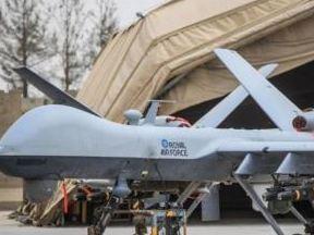 未來戰場面臨4大挑戰 西方軍隊高層急謀對策