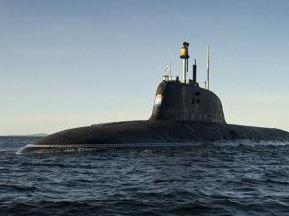 俄媒:俄最新型核潛艇海試中發現多處設計缺陷