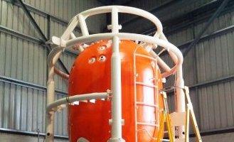 俄訓練潛水員救援失事潛艇 可下潛水深超400米