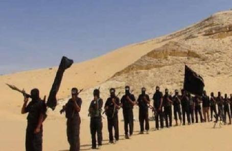 9名在敘北部被反政府武裝扣押的人質獲釋