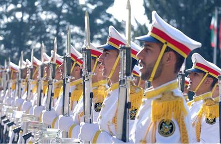 伊朗外長:海灣地區不會發生戰爭