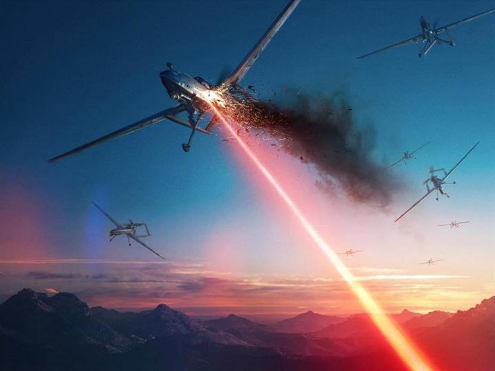激光武器成為大國戰略制衡重要手段