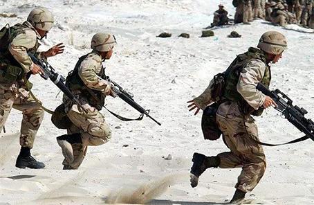 士兵平時即戰時