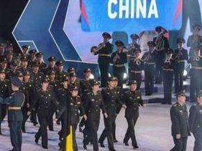 第七屆世界軍人運動會拳擊測試賽開賽