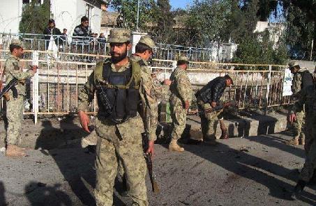 阿富汗東部發生自殺式襲擊致9人死亡