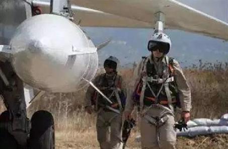 俄空天軍在敘利亞伊德利卜消滅大批武裝分子
