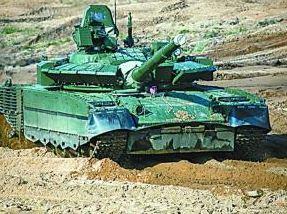 """俄在遠東首次部署""""噴氣式坦克"""" 計劃裝備120輛"""