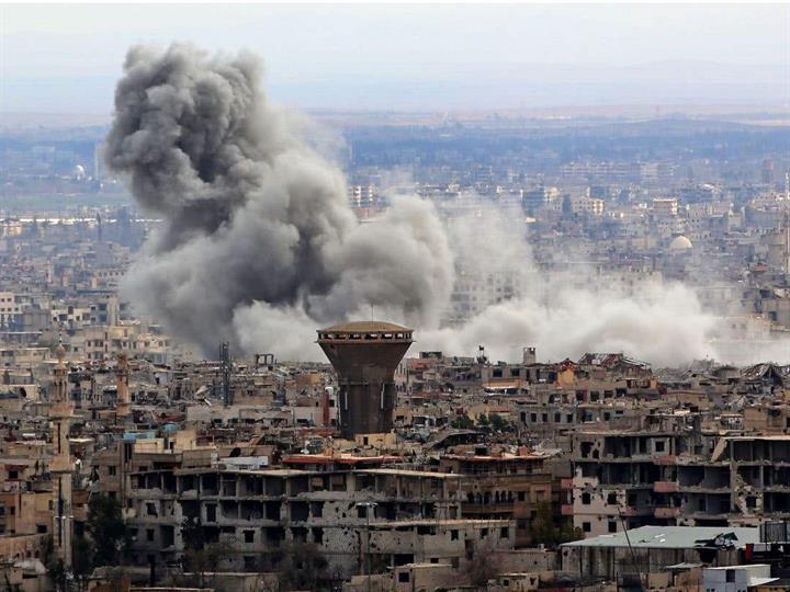土耳其總統就土軍觀察點遭襲警告敘利亞