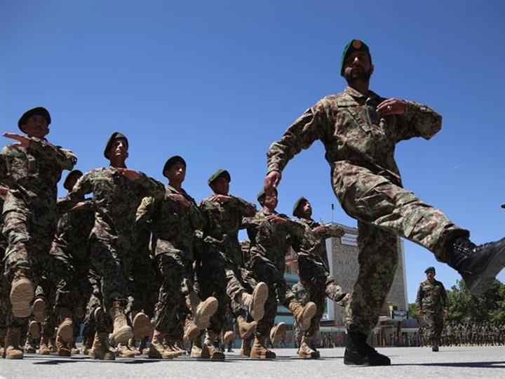 駐阿富汗美軍再次發生誤擊 致多名阿政府人員喪生