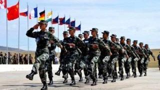 """""""可汗探索-2019""""多國維和軍演在蒙古國舉行"""