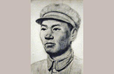 英雄烈士譜丨王學風:志願軍一級戰鬥英雄
