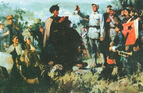 彝海結盟後,掩護紅軍旗的5400天——鮮為人知的彝家護旗故事