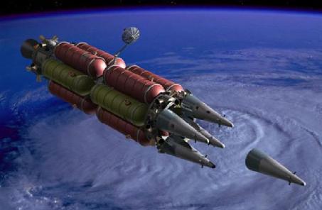 法國強化太空軍事能力建設