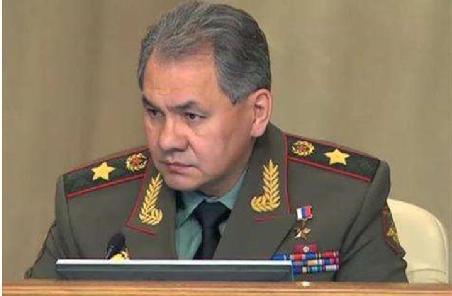俄防長:俄支持委內瑞拉採取獨立對外政策