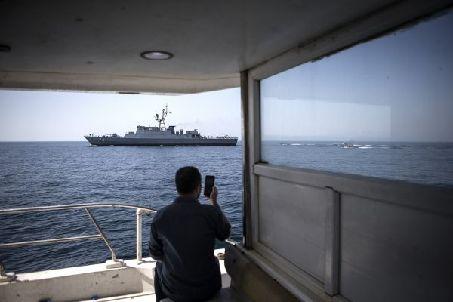 """美媒:面對這種伊朗""""秘密武器"""" 美軍或無能為力"""