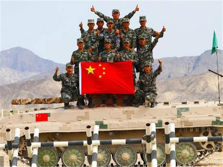 規則之變,戰場快于賽場——國際軍事比賽啟示之九