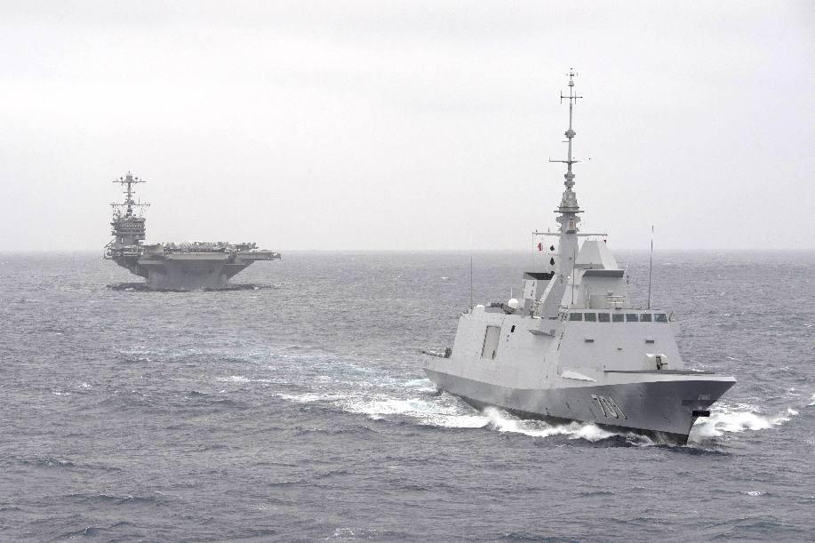 摩洛哥海軍截獲逾4噸大麻制品