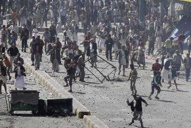 也門南方過渡委員會從亞丁部分佔領區域撤軍