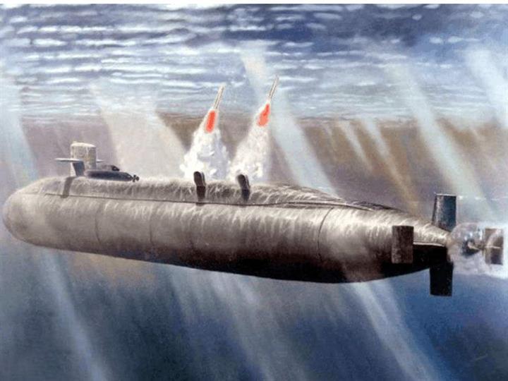 """填補北極冰層,有人發明""""造冰潛艇"""""""