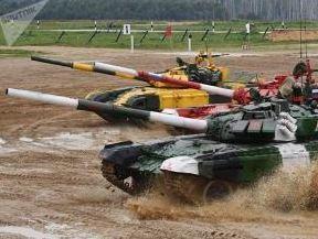 俄防長:歡迎北約參加國際軍事比賽 可自帶裝備