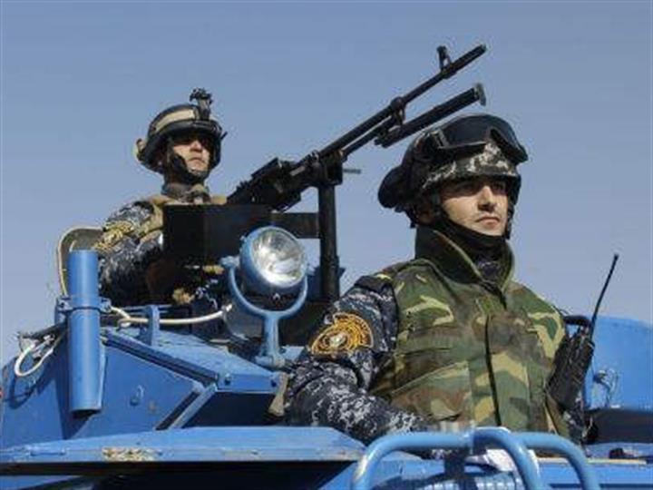 德國防長説德將繼續支持伊拉克應對恐怖主義威脅