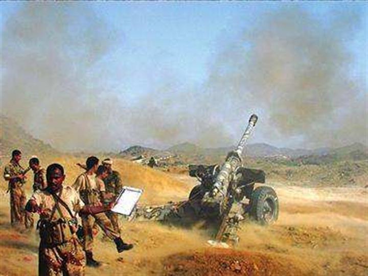 也門南方過渡委員會武裝攻佔政府軍軍事基地