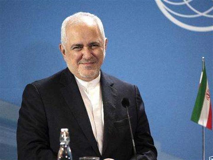 伊朗外長表示願就伊核協議開展對話