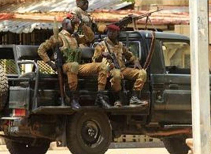布基納法索軍營遇襲 至少10名士兵死亡