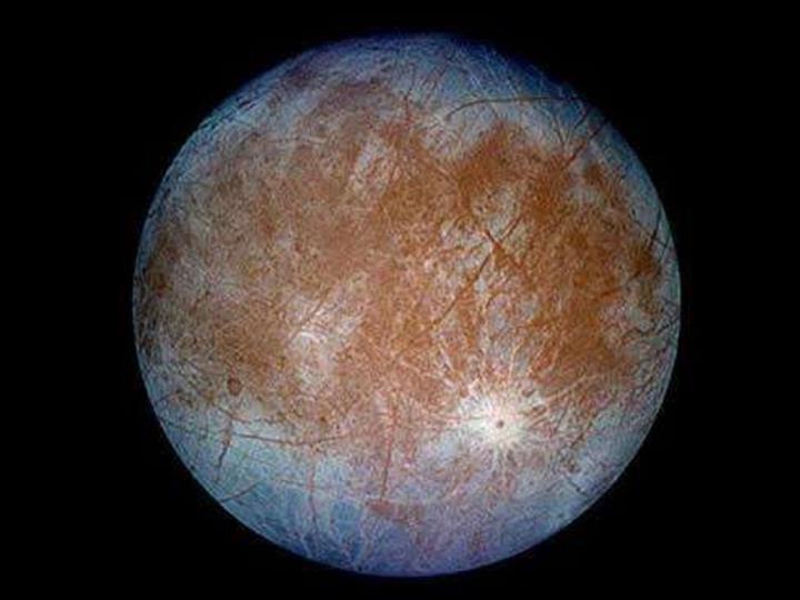 美國航天局確認木衛二探測計劃