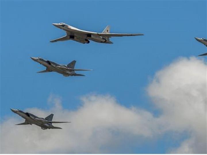 俄防長:俄戰略遠程轟炸機已恢復昔日巡航能力