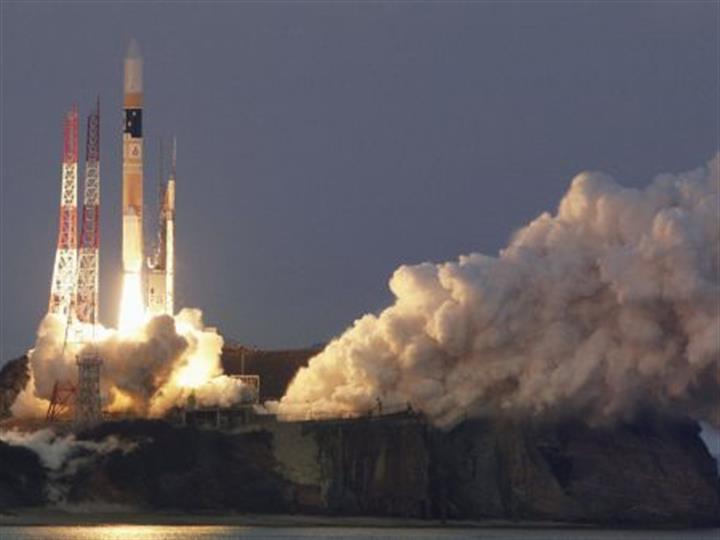 """日媒稱日本計劃發展""""殺手衛星"""" 或于2020年發射"""