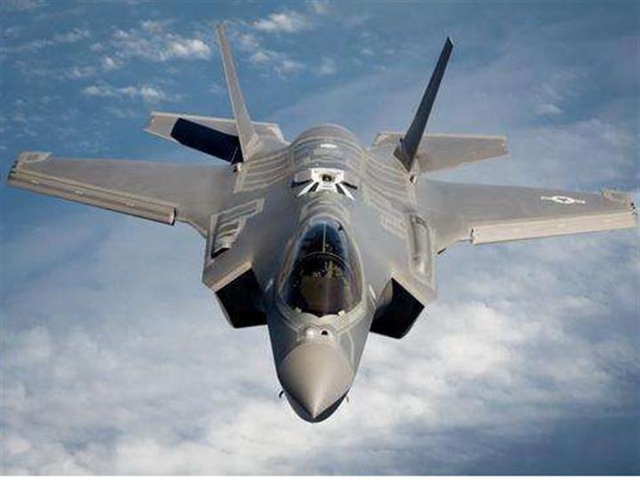 韓國已接收8架F-35 軍方卻未透露任何接收進展