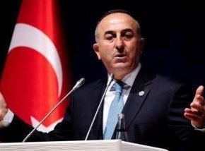 土耳其外長就土軍車隊遇襲警告敘政府