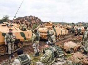 俄外長:俄土就敘利亞伊德利卜地區局勢保持溝通