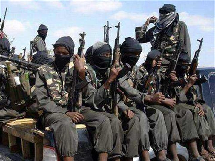 銳讀丨非洲反恐出路何在