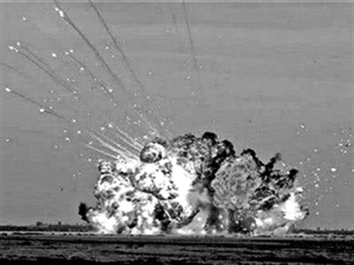 """非核炸彈界的""""終極殺手"""""""