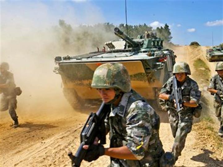 第79集团军某旅探索新编制体制下作战保障新模式