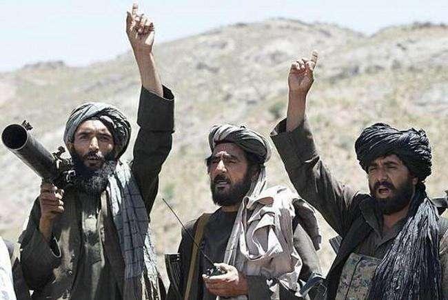 塔利班訪俄釋信號 願與美國繼續談