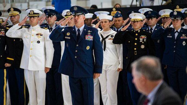 """為佔據""""太空制高點"""" 這個新成立的美軍司令部打算這麼幹"""