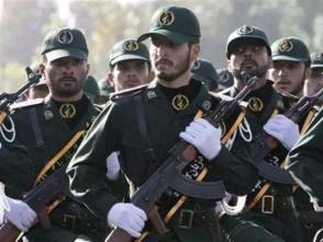 伊朗革命衛隊:有能力打擊2000公裏內美軍基地和艦艇