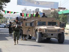 """美媒不看好阿富汗和平前景:中情局就是一大""""亂源"""""""
