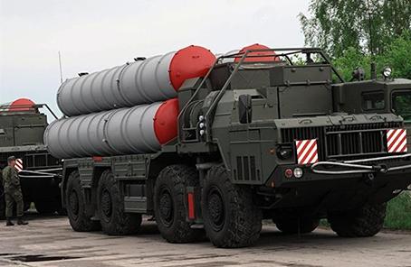 俄國防部:土耳其S400第二階段供貨已經結束