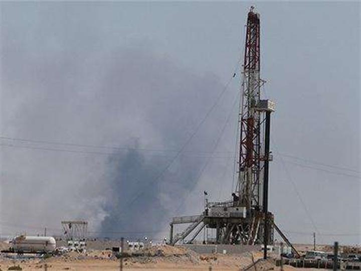 沙特石油設施遇襲加劇地區緊張局勢