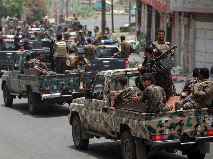 也門胡塞武裝説遭襲沙特石油設施仍是打擊目標