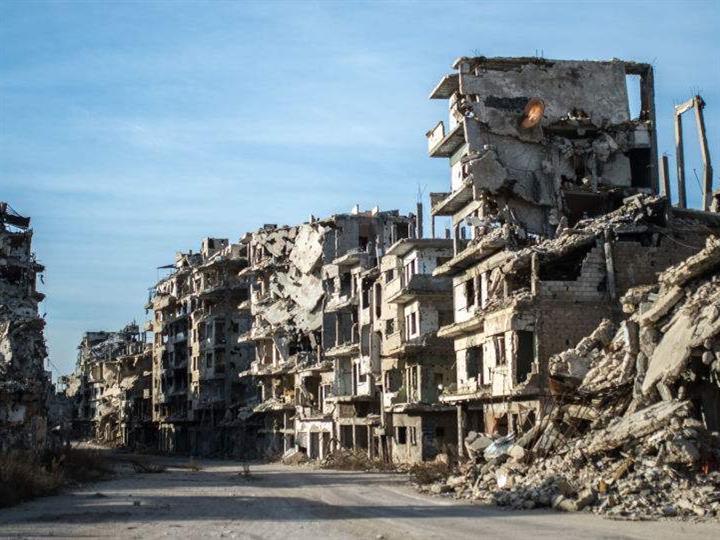 土俄伊三國領導人討論敘利亞安全問題