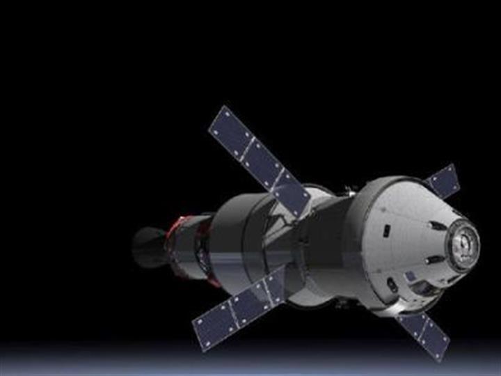 """俄羅斯給航天器穿""""軟猬甲"""""""