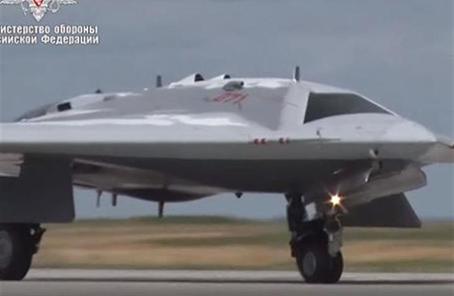 """俄將組建""""獵人""""隱身無人戰機部隊 或全面替代有人戰機"""