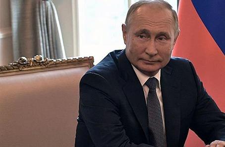 普京:俄土正在就先進武器供應問題進行談判
