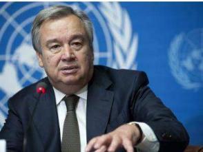 聯合國秘書長譴責阿富汗兩起炸彈襲擊事件