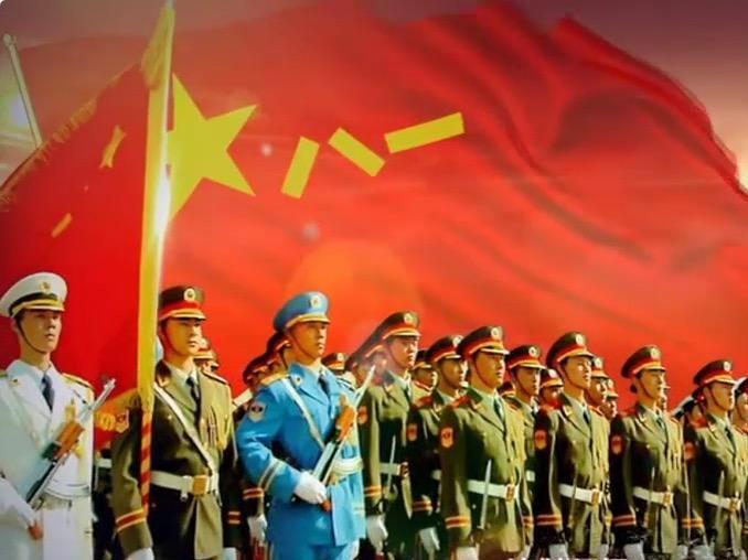 新華社評論員:唱響新時代強軍戰歌